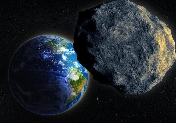 Красивые и необычные картинки, арты астероидов. Картинки Астероиды 9