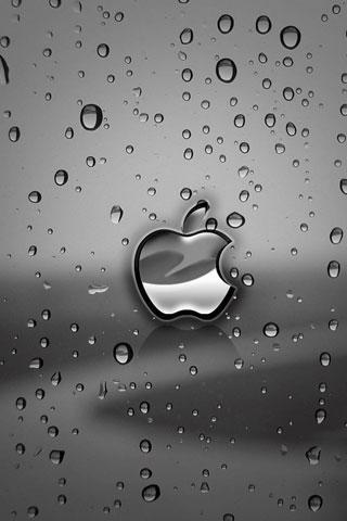 Красивые и необычные картинки на телефон Дождь - подборка 14
