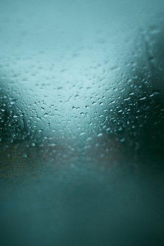 Красивые и необычные картинки на телефон Дождь - подборка 20