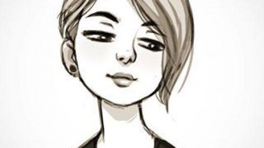 Красивые и прикольные зарисовки в личный дневник - подборка рисунков 10