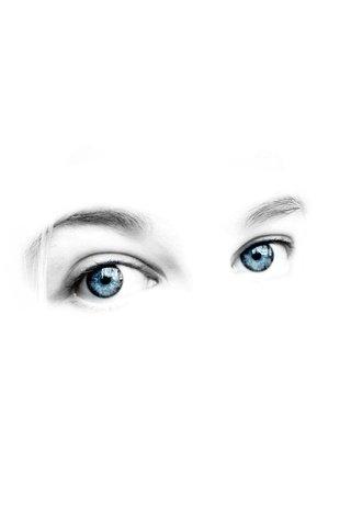 Красивые картинки на телефон глаза, глаза вблизи - подборка 2018 10
