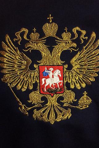 Красивые картинки, обои на телефон Герб России на заставку - сборка 10