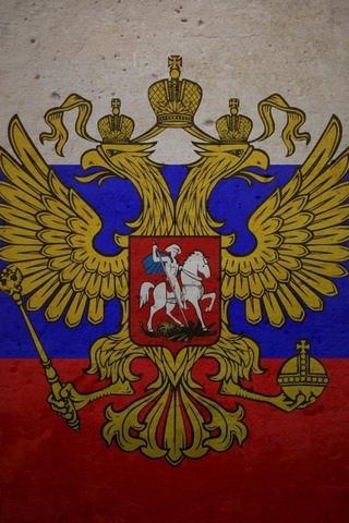 Красивые картинки, обои на телефон Герб России на заставку - сборка 11