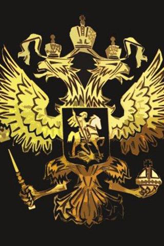 Красивые картинки, обои на телефон Герб России на заставку - сборка 2