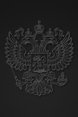 Красивые картинки, обои на телефон Герб России на заставку - сборка 3