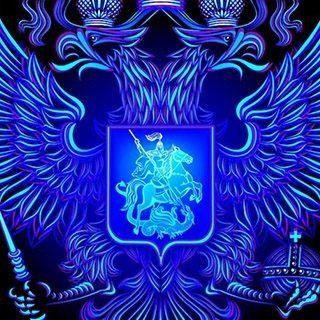 Красивые картинки, обои на телефон Герб России на заставку - сборка 4