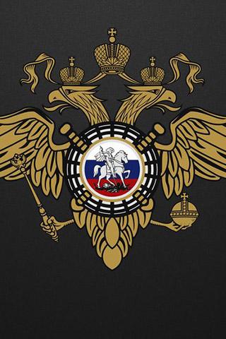 Красивые картинки, обои на телефон Герб России на заставку - сборка 5