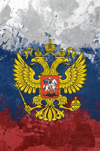 Красивые картинки, обои на телефон Герб России на заставку - сборка 9