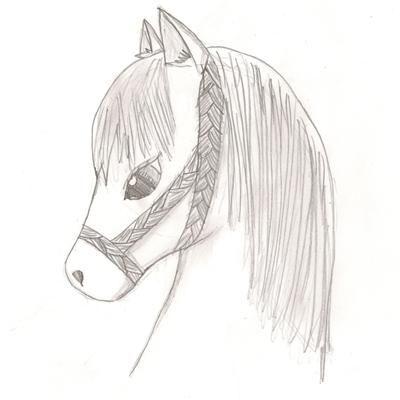 Легкие и простые картинки животных для срисовки - подборка для детей 13