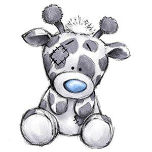 Легкие и простые картинки животных для срисовки - подборка для детей 6