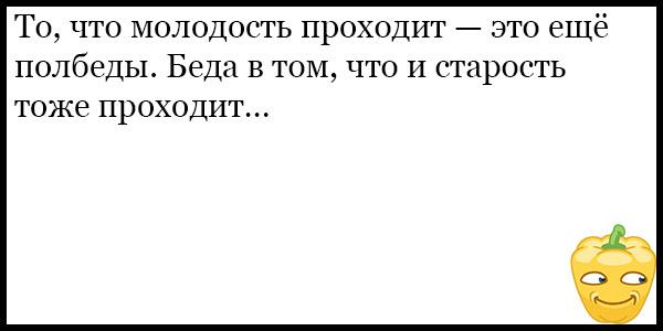 Лучшие смешные и ржачные анекдоты до слез - коллекция №120 11