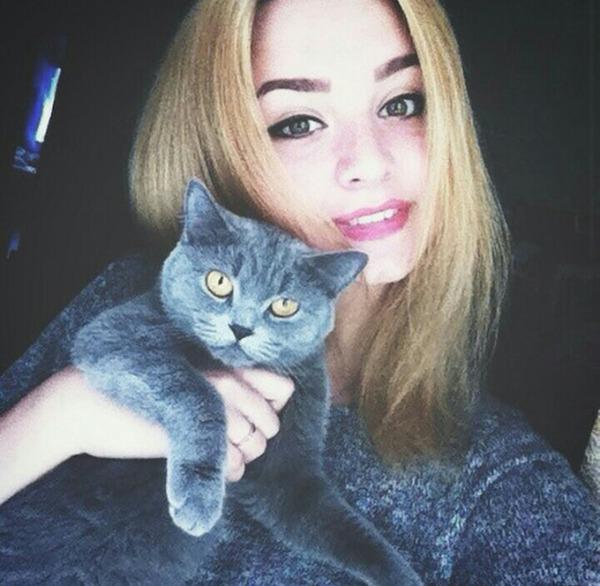 Милые и красивые девушки 18 лет - удивительная подборка №33 13