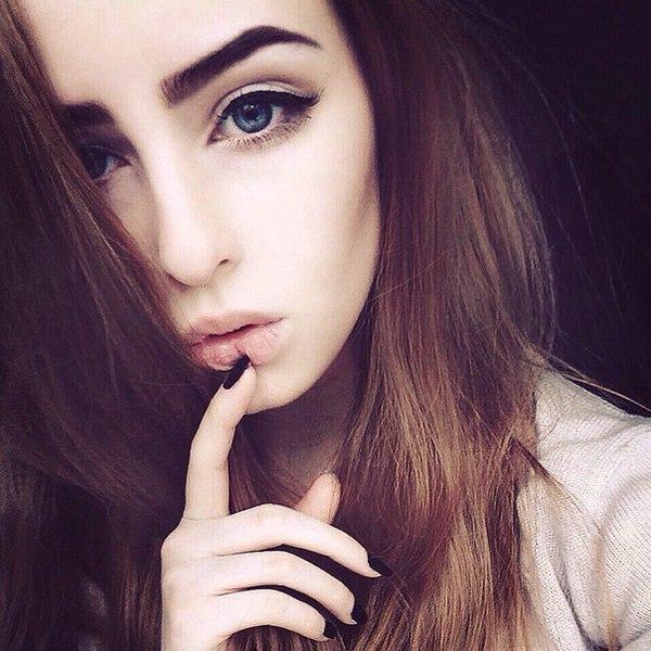 Милые и красивые девушки 18 лет - удивительная подборка №33 4