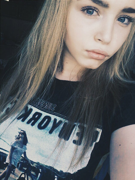 Милые и красивые девушки 18 лет - удивительная подборка №33 5