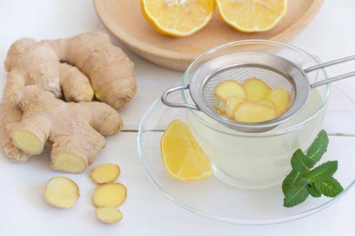 Настой с имбирём для лечения кашля в домашних условиях - 4 рецепта 2