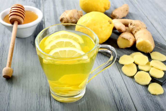 Настой с имбирём для лечения кашля в домашних условиях - 4 рецепта 4