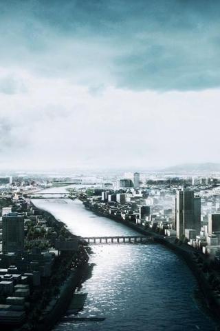 Невероятные и красивые пейзажи картинки на заставку телефона 6