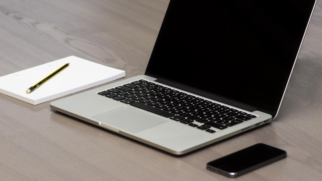 Отличные обои на тему Технологии для рабочего стола - сборка №3 6