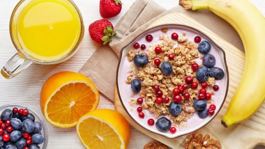 Признаки неправильного питания. Как понять, что ты неправильно питаешься 3