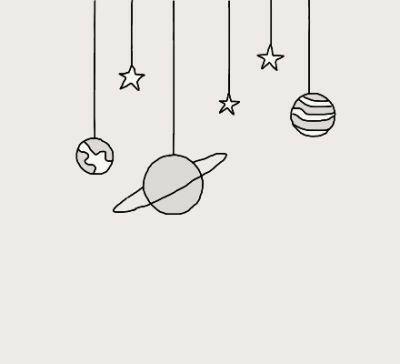 Прикольные и простые картинки для срисовки Звезда, Звезды - сборка 5