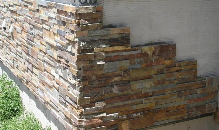 Разновидности кладки кирпичная, каменная, бетонная 2
