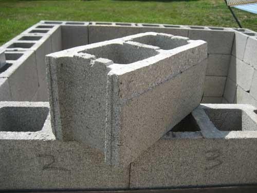 Разновидности кладки кирпичная, каменная, бетонная 3