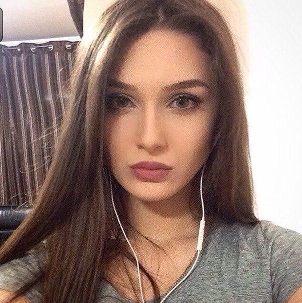 Самые красивые и очаровательные девушки со всего мира - сборка №33 12