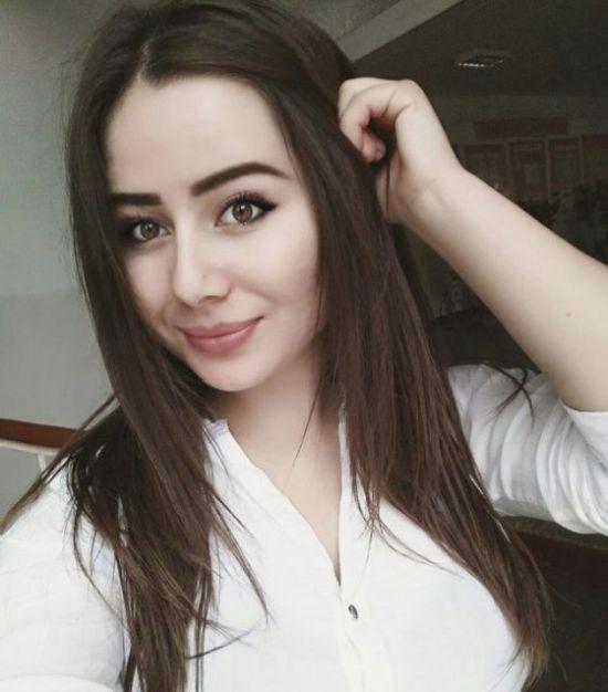 Самые красивые и очаровательные девушки со всего мира - сборка №33 5