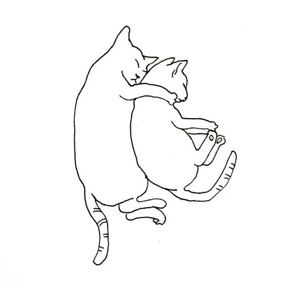 Самые прикольные и классные картинки для девочек для срисовки 6