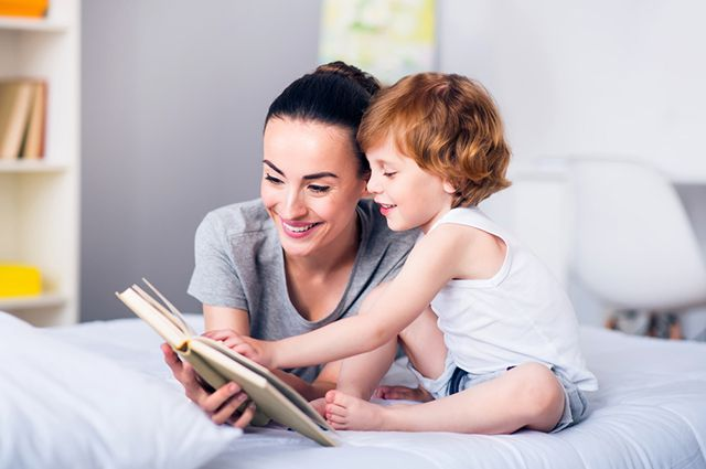 Топ-10 сказок детям на ночь. Какие сказки прочитать ребенку ночью 2