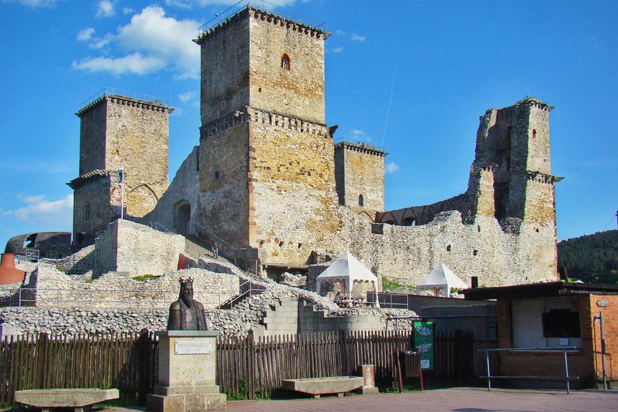 Топ-7 Замков Венгрии. Какие замки в Венгрии стоит посетить 1