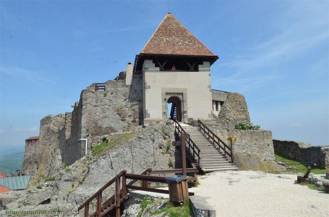 Топ-7 Замков Венгрии. Какие замки в Венгрии стоит посетить 3