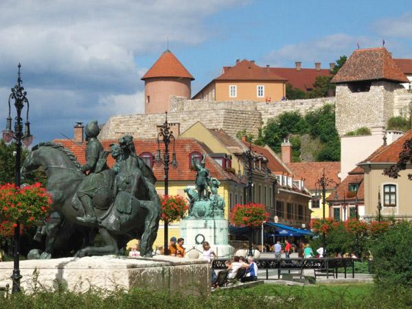 Топ-7 Замков Венгрии. Какие замки в Венгрии стоит посетить 4