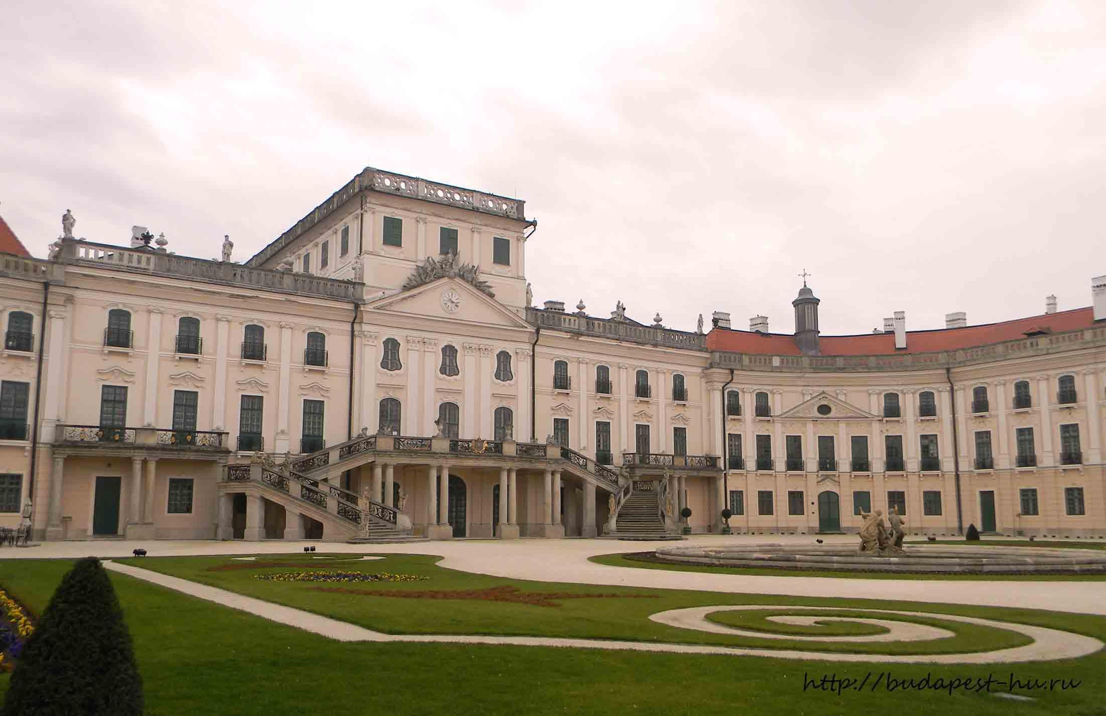 Топ-7 Замков Венгрии. Какие замки в Венгрии стоит посетить 5