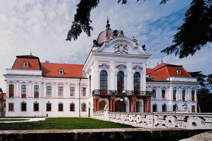 Топ-7 Замков Венгрии. Какие замки в Венгрии стоит посетить 7