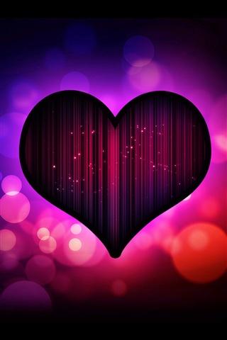 Фото и картинки на телефон на заставку про любовь и чувства - подборка 13