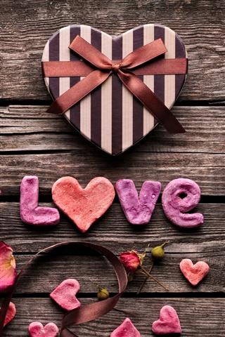 Фото и картинки на телефон на заставку про любовь и чувства - подборка 2