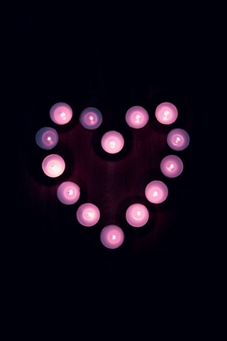 Фото и картинки на телефон на заставку про любовь и чувства - подборка 3
