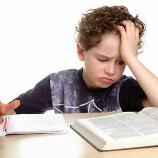 Что делать, если ребенок плохо учится Полезные советы родителям 1
