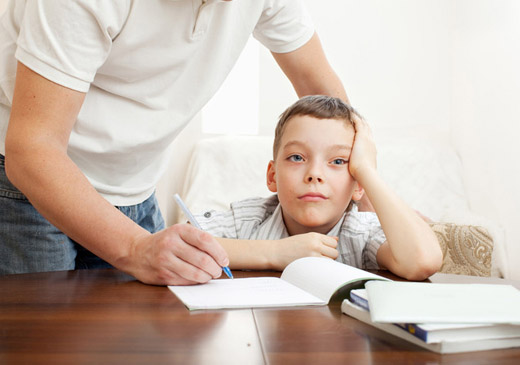 Что делать, если ребенок плохо учится Полезные советы родителям 2