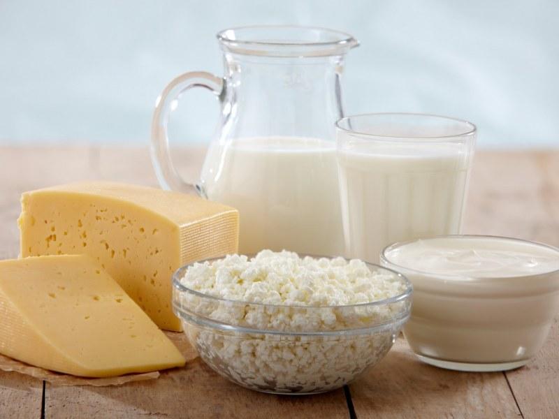 Диета из кисломолочных продуктов - основные принципы, продукты 1