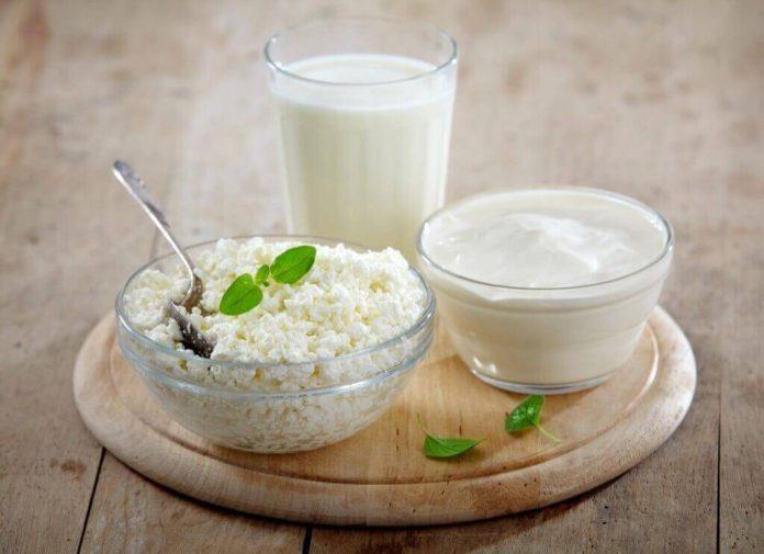 Диета из кисломолочных продуктов - основные принципы, продукты 3