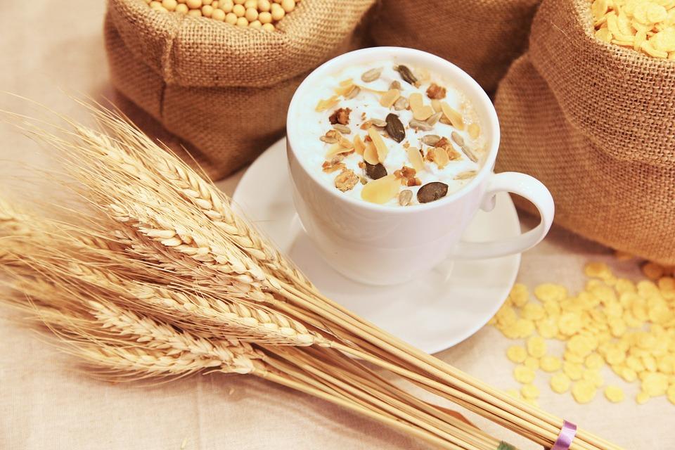 Завтрак очень красивые и аппетитные картинки, фотографии - сборка 7