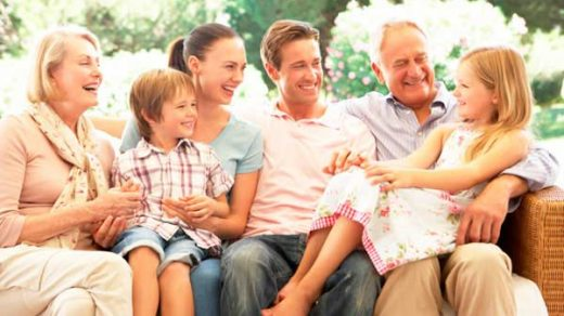 Как взрослым наладить отношения со своими родителями 1