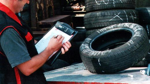 Как выбрать бу резину для автомобиля - эффективные советы и рекомендации 1