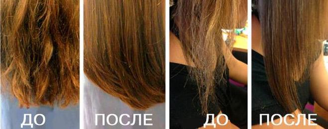 Как избавиться от посеченных кончиков волос - причины, советы 2