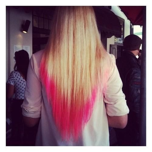 Как красить волосы тоником - подробная инструкция для девушек 2