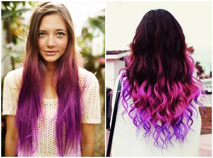 Как красить волосы тоником - подробная инструкция для девушек 3