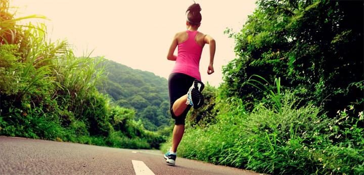 Как начать бегать Что нужно сделать перед первой пробежкой 1