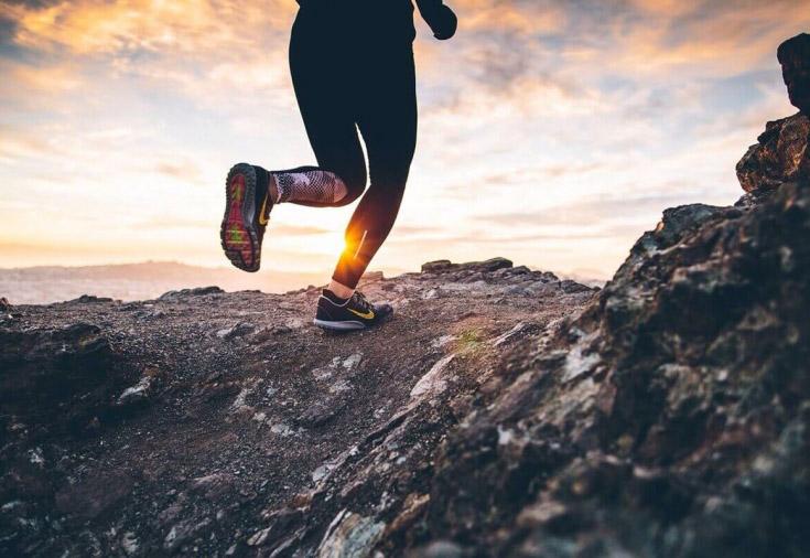 Как начать бегать Что нужно сделать перед первой пробежкой 2
